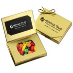 Business Card Box with Runts