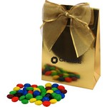 Gable Box with M&M's