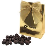 Gable Box withChocolate Espresso Beans