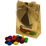 Gable Box with Peanut M&M's