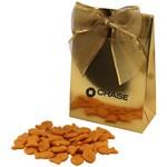 Gable Box with Goldfish