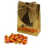 Gable Box with Candy Corn