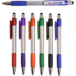 Stylus Pen Full Color Dome