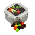 Window Tin with Sixlets