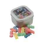 Window Tin with Sour Patch Kids