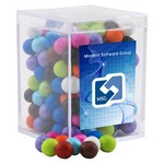 Acrylic Box with Sixlets