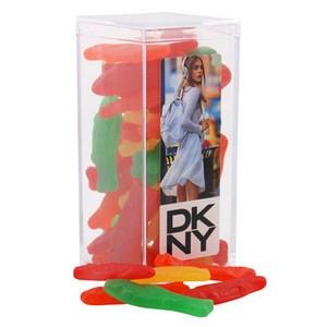 Acrylic Box with Swedish Fish