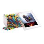 Acrylic Box with Mini Jawbreakers