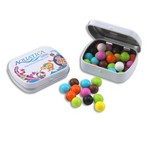 Mini Hinged Tin- Sixlets