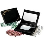 Business Card Box with Mint Tin