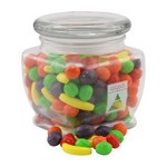 Jar with Runts
