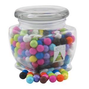 Jar with Sixlets