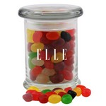 Jar with Jelly Beans