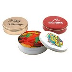 Gift Tin with Swedish Fish