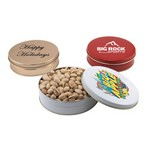 Gift Tin with Pistachios