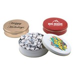 Gift Tin with Hershey Kisses