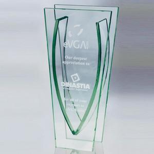 Windber Jade Glass Vase