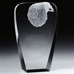 Ayer Eagle Head Award