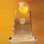 Kistler Globe Top Flat Award