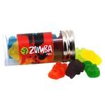 Tube with Gummy Bears
