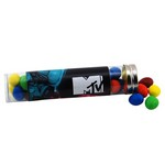 Tube with Peanut M&M's