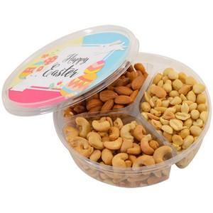 Large 3 Way Nut Shareable Acetate