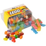 Double Stack Candy Acetate Tower
