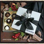 Assorted Truffles - 8 oz Gift Box