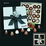 Assorted Truffles - 16 oz Gift Box