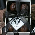 Assorted Flavored Truffles - 6 Piece Gift Box