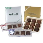 Chocolate Gift Box  - 4 Piece Assorted