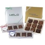 Chocolate Gift Box 9 Piece Assorted