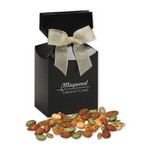Honey Mustard Protein Mix in Black Premium Delights Gift Box