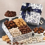 Snowflake Sweets - Snickerdoodle Crisps, Chocolate and more
