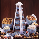 Sweet Harmony Tower - Gift Basket Tower