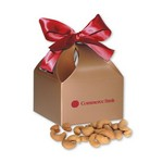 Extra Fancy Jumbo Cashews in Classic Treats Gift Box