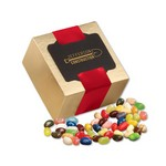 Jelly Belly? Jelly Beans in Gold Gift Box