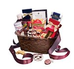 Epicurean Feast Gourmet Gift Basket