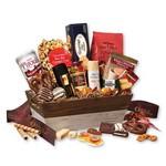 Sweet & Savory Gift Basket