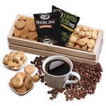 Dunkable Delights - Coffee and Cookies
