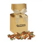 Honey Mustard Protein Mix in Gold Premium Delights Gift Box
