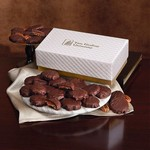 Pillow Top Gift Boxes -  Pecan Turtles
