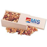 Deluxe Mixed Nuts with Full Color Imprint