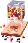 Desktop Dispenser with Standard Jelly Belly Assortment