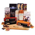 Shelf-Stable Extravagant Affair - Cheeses, Chocolates, Olives, more