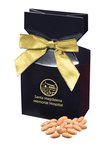 Choice Virginia Peanuts in Navy Gift Box with Logo