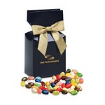 Jelly Belly? Jelly Beans in Navy Premium Delights Gift Box