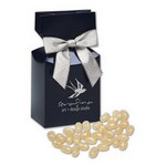 Champagne Jelly Belly® Jelly Beans in Navy Gift Box