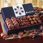 Navy Gift of Distinction - Chocolate and Nuts