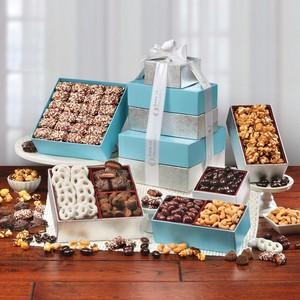 Gift Tower of Elegance FREE SHIPPING
